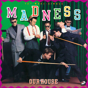 Madness - Our House [USED]
