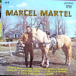 Marcel Martel - Vol. 6 [USAGÉ]