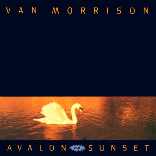 Van Morrison - Avalon Sunset [USED]