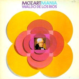 Waldo De Los Rios - Mozartmania [USAGÉ]