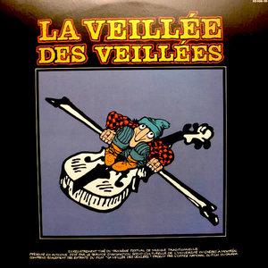 Various - La Veillée Des Veillées [USAGÉ]
