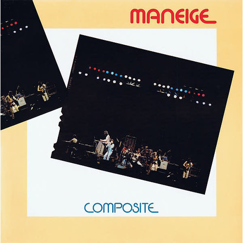 Maneige - Composite [USED]