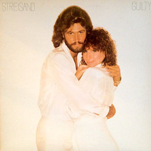 Barbra Streisand - Guilty [USED]