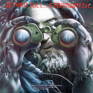 Jethro Tull - Stormwatch [USED]