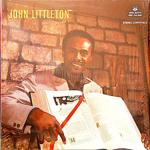 John Littleton - Vol.1 [USED]