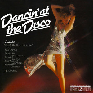 Various - Dancin' At The Disco [USED]