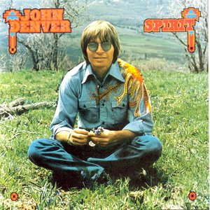 John Denver - Spirit [USED]
