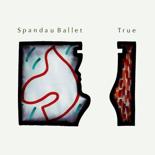 Spandau Ballet - True [USED]