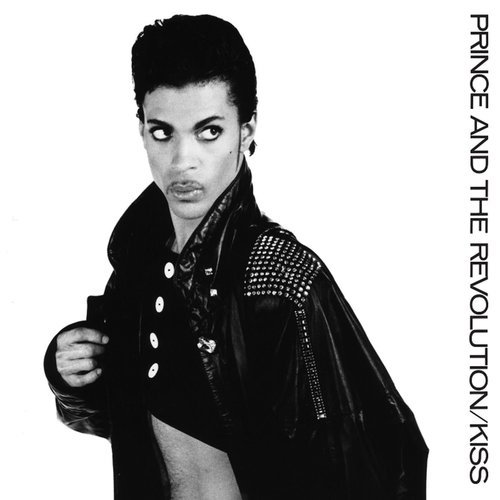 Prince And The Revolution - Kiss [USED]