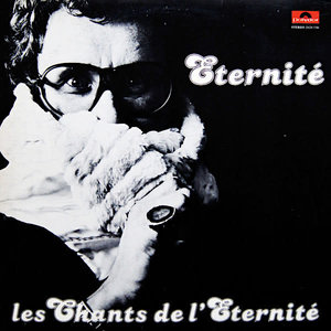 Eternité - Les Chants De L'Éternité [USED]