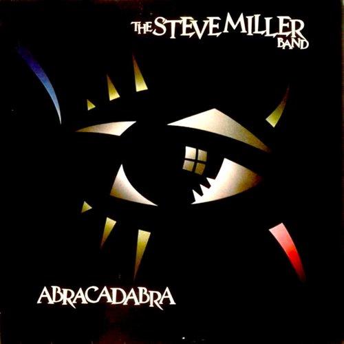 Steve Miller Band - Abracadabra [USED]