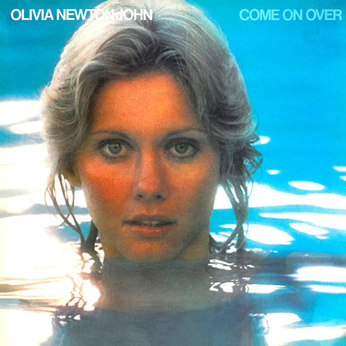Olivia Newton-John - Come On Over [USED]