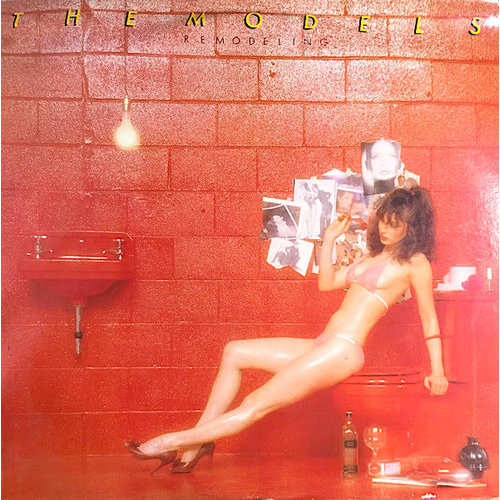 The Models - Remodeling [USED]