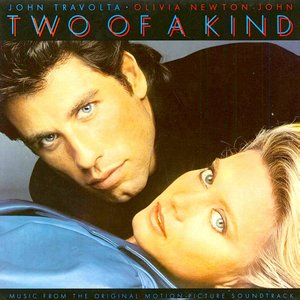 Various - Two Of A Kind - Music From The Original Motion Picture Soundtrack [USAGÉ]