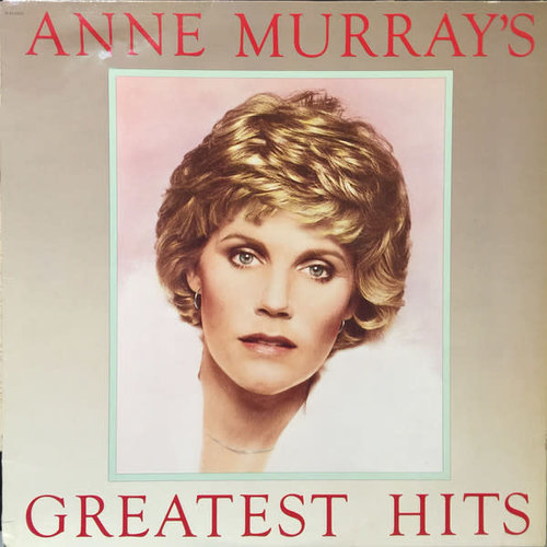 Anne Murray - Anne Murray's Greatest Hits [USED]