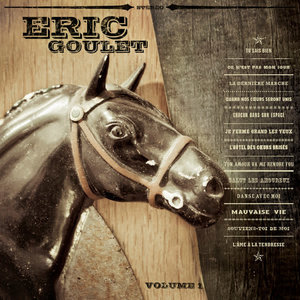 Éric Goulet - Volume 1 [USED]