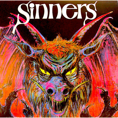 Les Sinners - Les Sinners (RSD2019, Limited Edition) [NEW]