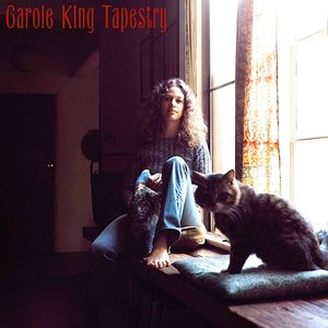Carole King - Tapestry (50th Anniversary) [NEW]