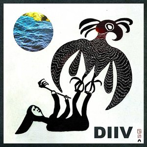 DIIV - Oshin  [NEW]