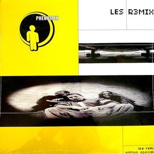 Phénomen - Les Remix (Special Edition) [NEW]