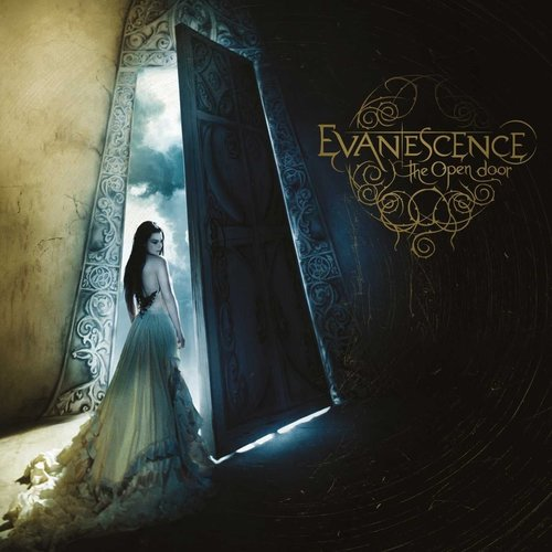 Evanescence - The Open Door  [NEW]