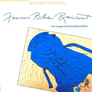 Jennifer Warnes - Famous Blue Raincoat (The Songs Of Leonard Cohen) [USED]
