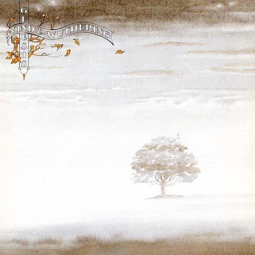 Genesis - Wind & Wuthering [USED]