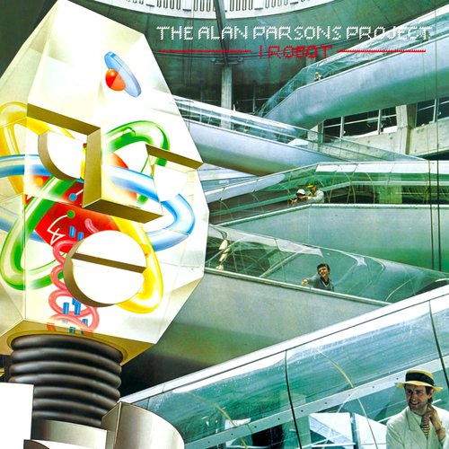 The Alan Parsons Project - I Robot [USED]