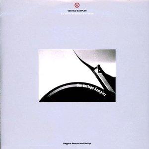 Various - Vertigo-Sampler [USAGÉ]