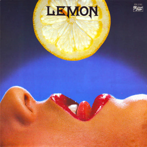Lemon - Lemon [USED]