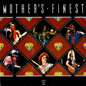 Mother's Finest - Mother's Finest [USAGÉ]