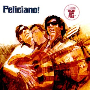 José Feliciano - Feliciano! [USED]