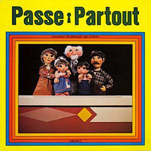 Passe-Partout - Passe-Partout Vol. 2 [USAGÉ]