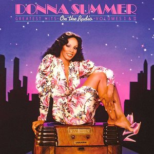 Donna Summer - On The Radio - Greatest Hits - Volume I & II [USED]