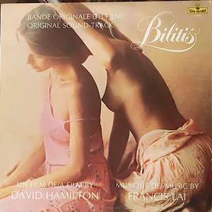 Francis Lai - Bilitis (Original Motion Picture Soundtrack) [USED]