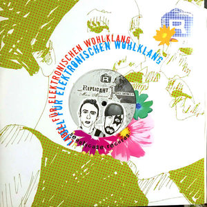 Replicant feat. Marc Almond - Face Control E.P. [USAGÉ]