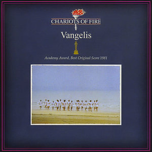 Vangelis - Chariots Of Fire [USAGÉ]
