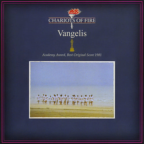 Vangelis - Chariots Of Fire [USED]