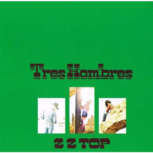 ZZ Top - Tres Hombres  [NEUF]