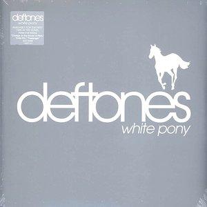 Deftones - White Pony  [NEUF]