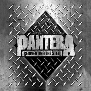 Pantera - Reinventing The Steel (20th Anniversary Deluxe Limited Edition) [NEUF]