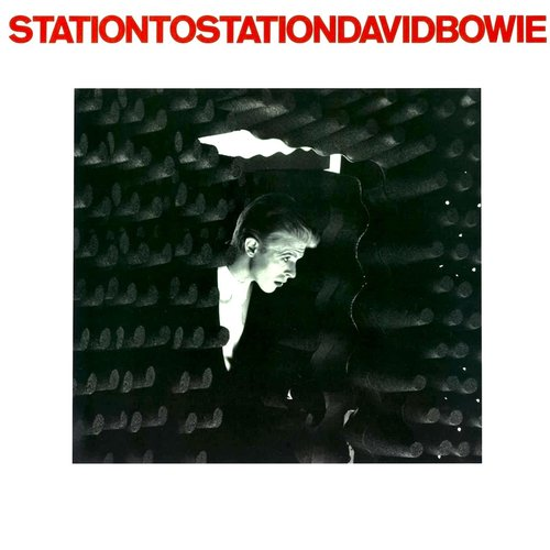 David Bowie - Station To Station (2016 Remaster) [NEW]