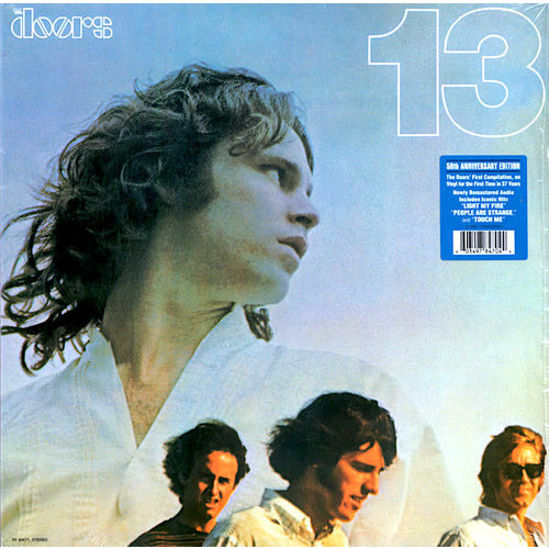The Doors - 13 (50th Anniversary Remastered Edition) [NEW]