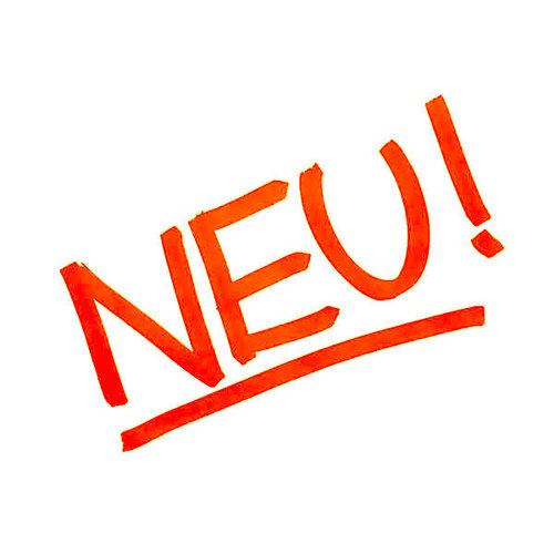 Neu! - Neu! (Limited Edition) [NEW]