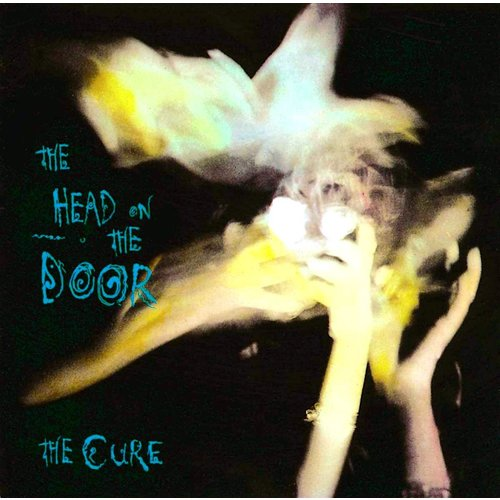 The Cure - The Head On The Door (Remastered 2016) [NEUF]