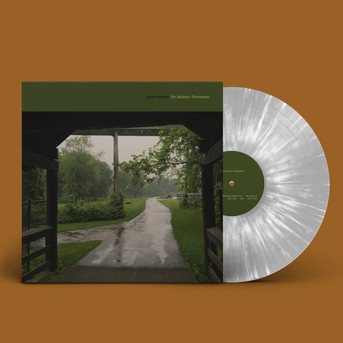 Cloud Nothings - The Shadow I Remember (Spectral Light Whirl Vinyl) [NEW]