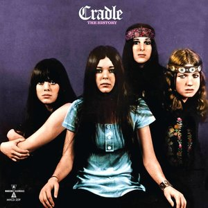 Cradle - The History (RSD2021 - Limited Edition) [NEUF]
