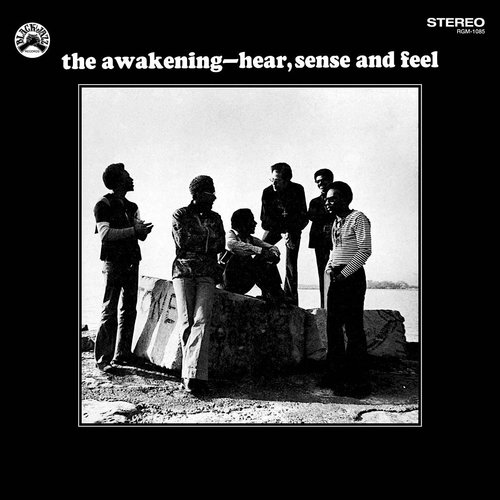 The Awakening - Hear, Sense And Feel  [NEW]