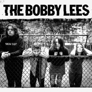 The Bobby Lees - Skin Suit  [NEUF]