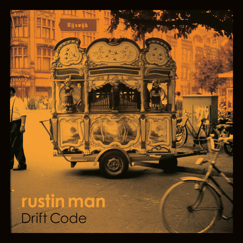 Rustin Man - Drift Code  [NEW]